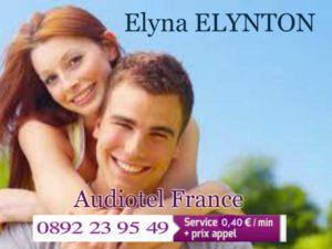 Cabinet Voyance Elyna en audiotel