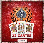 Le jeu de 32 cartes voyance gratuite en ligne